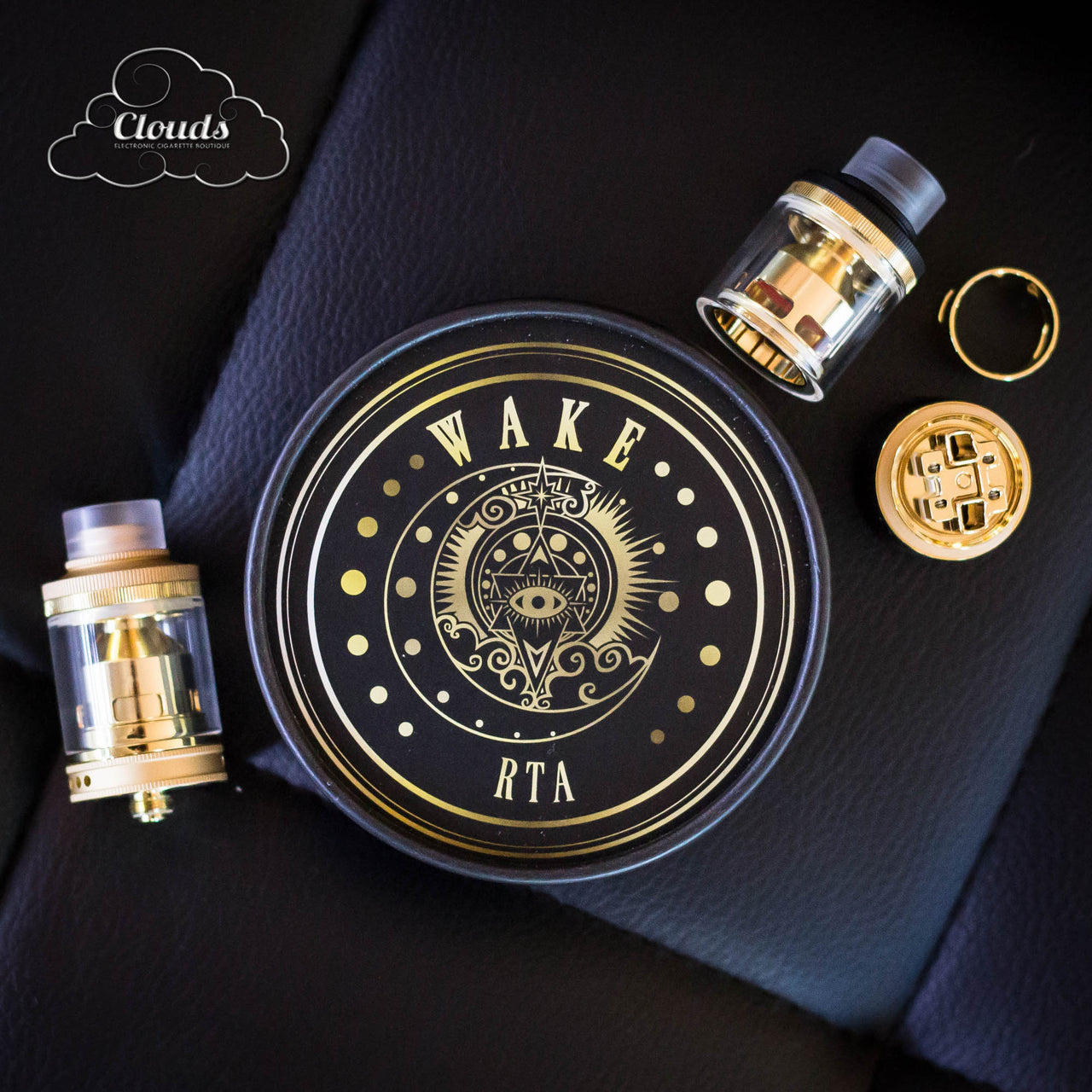 Wake Mod Co: Wake Tank RTA