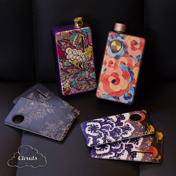 Dotmod DotAio PC Doors