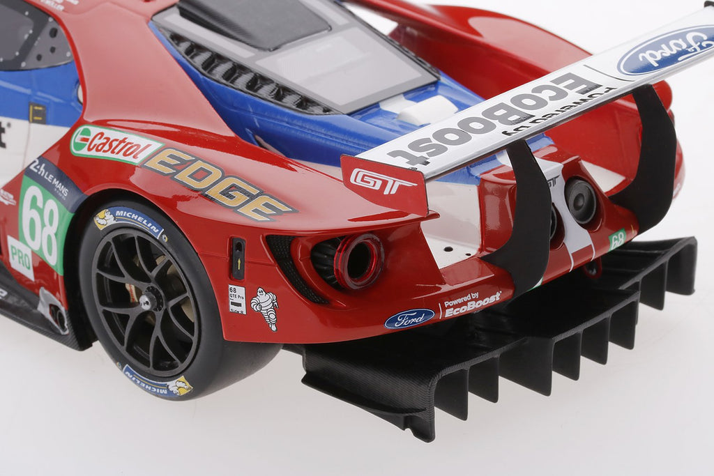 2016 Ford Gt Top Speed >> Ford Gt 2016 24 Hours Of Le Mans Lmgte Pro Winner
