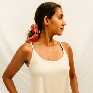 The Relaxed Bamboo Tank
