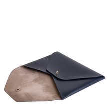 The Apple Leather Laptop Sleeve