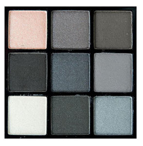Smokey Eye Shadow Compact