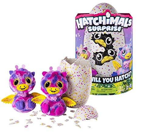 6037097 Surprise Playset 6037097 6037097 By Hatchimals