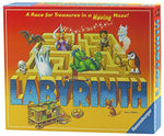 Labyrinth 26448 1 - Pack 0794628114347 By Ravensburger