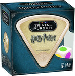 Harry Potter Trivial Pursuit Game 029612 By Winning Moves