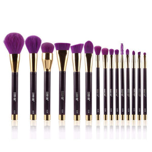 Makeup Brushes Set Foundation