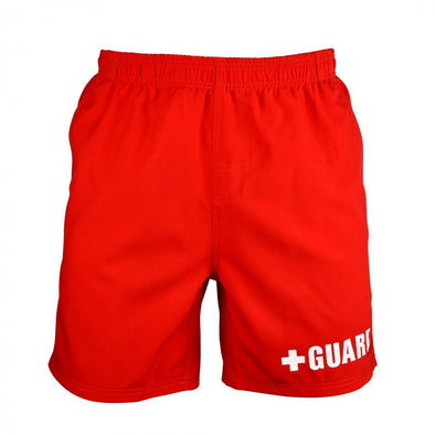 Does It Matter What Kind of Lifeguard Shorts You Wear?