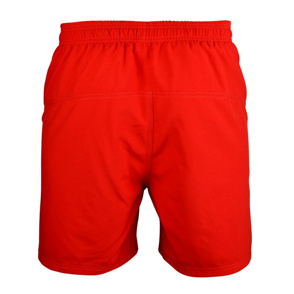 Men's Lifeguard Swim Shorts - JustLifeguard