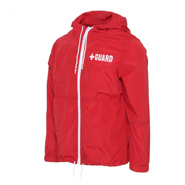 Women's Lifeguard Jacket