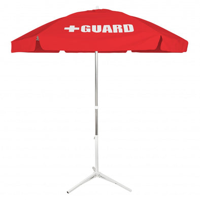 Lifeguard Umbrella Heavy Duty
