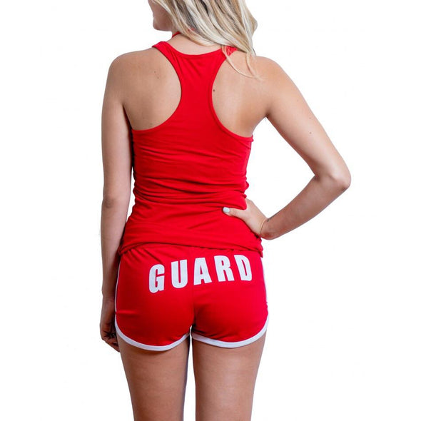 Women's Halloween Lifeguard Costumes - JustLifeguard
