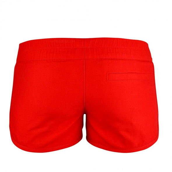 Women's Lifeguard Cruiser Board Shorts - JustLifeguard