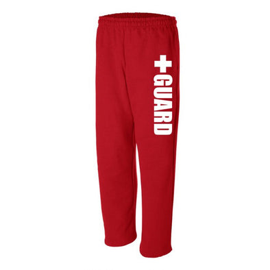 Lifeguard Sweatpants - JustLifeguard