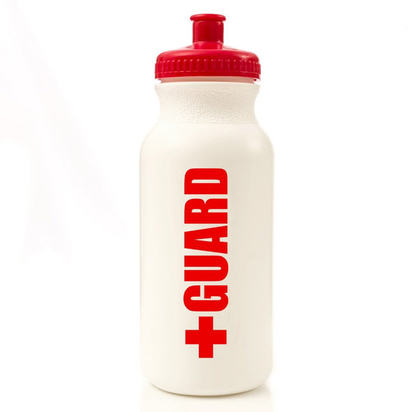 Lifeguard Water Bottle - JustLifeguard