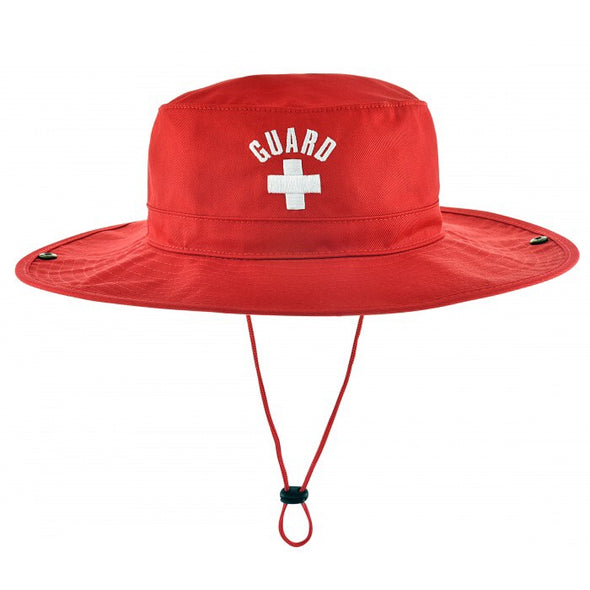 Lifeguard Safari Hat - JustLifeguard