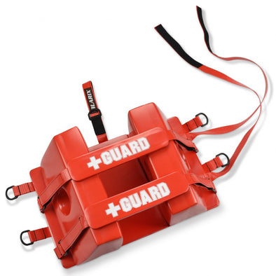 Lifeguard Head Immobilizer - JustLifeguard
