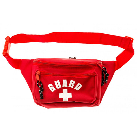 Lifeguard Fanny Pack - JustLifeguard