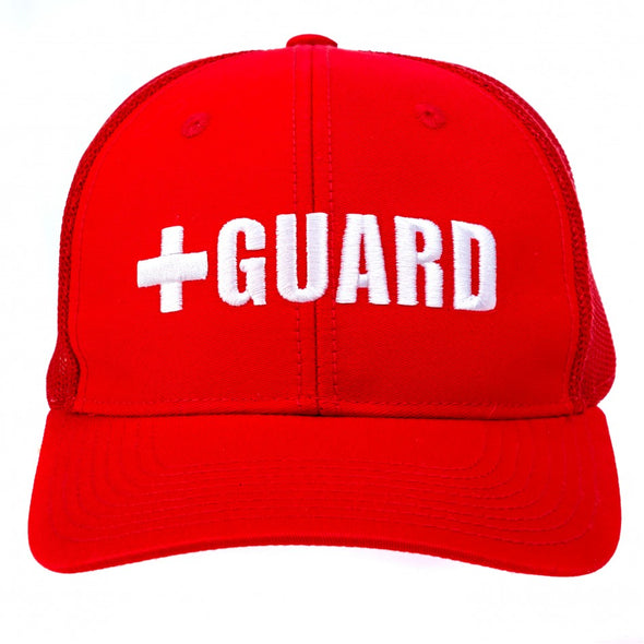 Lifeguard Trucker Hats - JustLifeguard