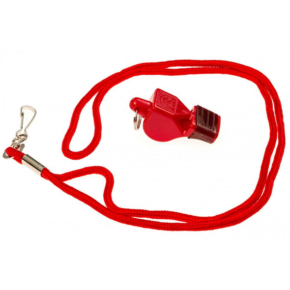 Lifeguard Whistle CMG w/ Lanyard - JustLifeguard