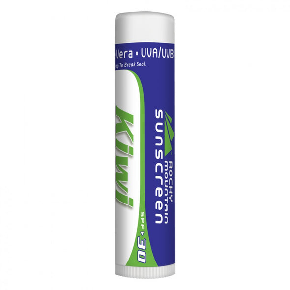 Lifeguard Kiwi Lip Balm - JustLifeguard