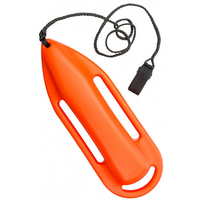 Lifeguard Rescue Can - Orange - JustLifeguard