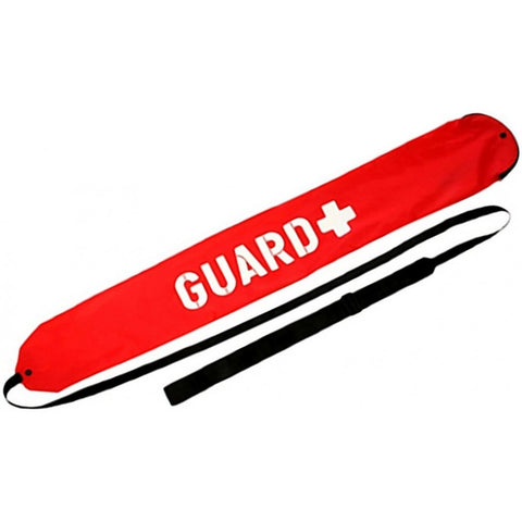 Lifeguard Rescue Tube Cover - JustLifeguard