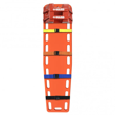 Lifeguard Spineboard Kit - JustLifeguard