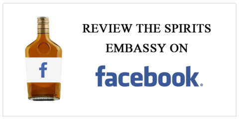 Review The Spirits Embassy on Facebook