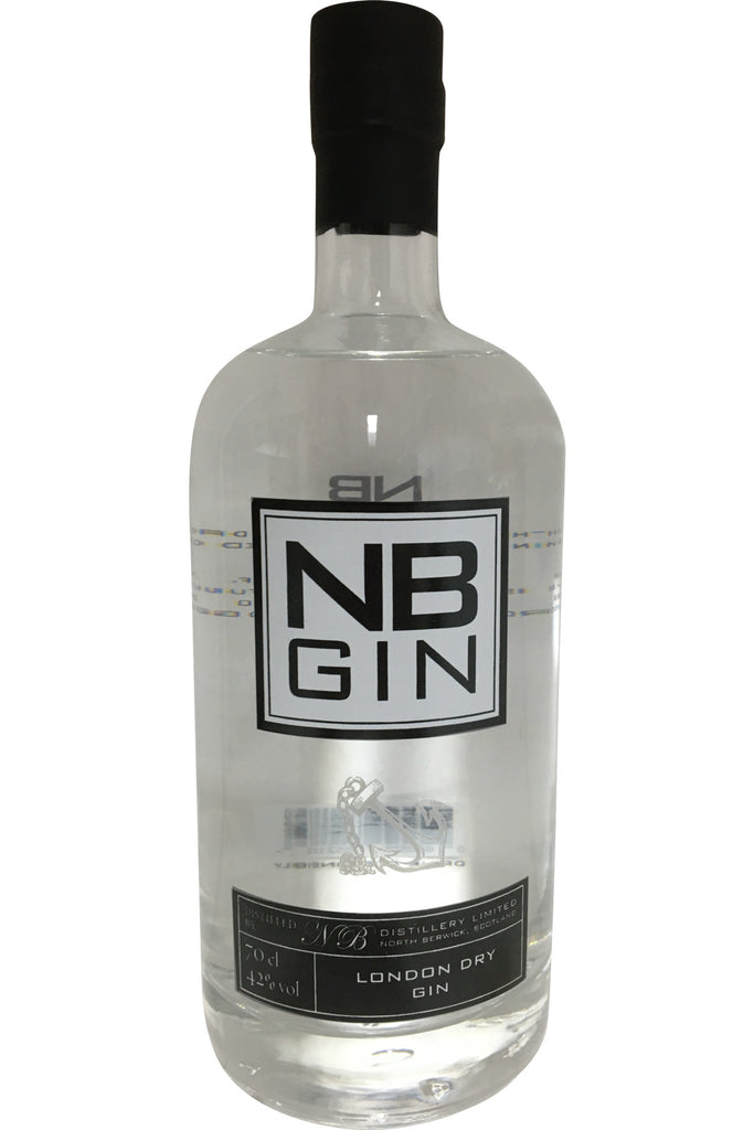 North Berwick NB Gin - 42% 700ml  Gin