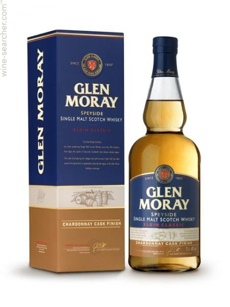 Glen Moray chardonnay cask | 40% 700ml