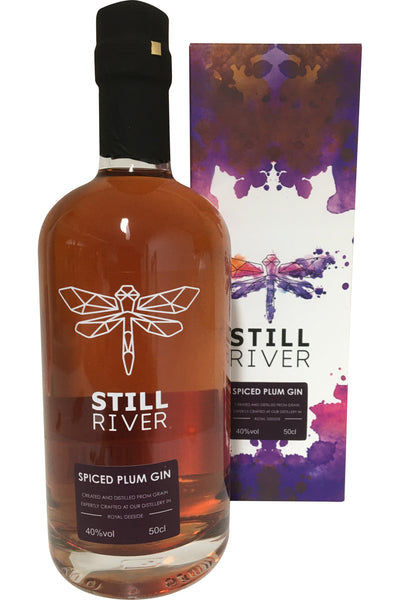 Still River Spiced Plum - 40% 500ml