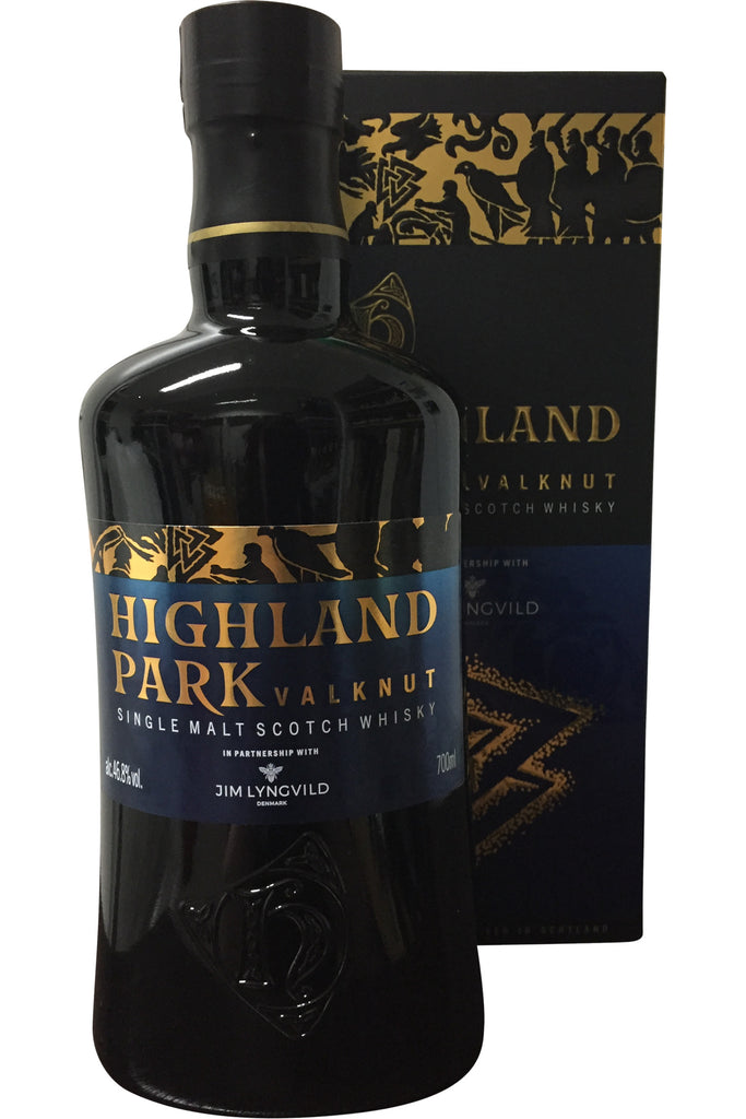 Highland Park Valknut - 46.8% 700ml