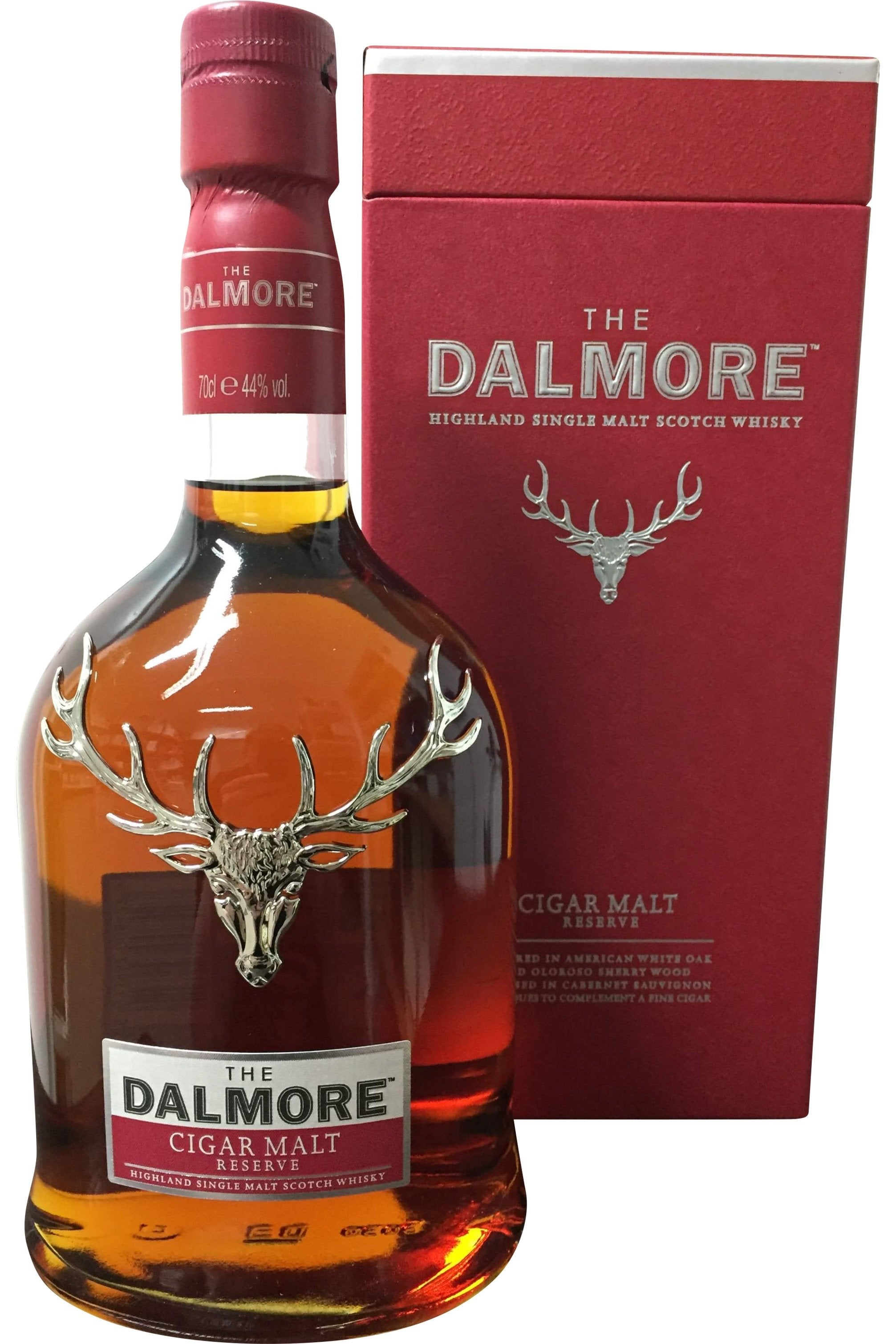 Dalmore Cigar Malt |700ml 44%