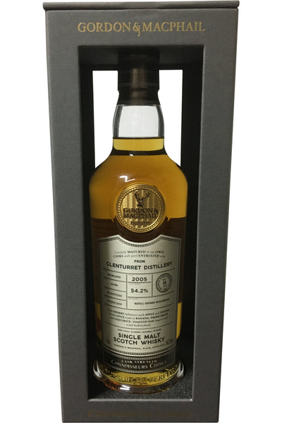 Gordon & Macphail Glenturret Distillery Connoisseurs Choice 2005 | 54.2% 700ml
