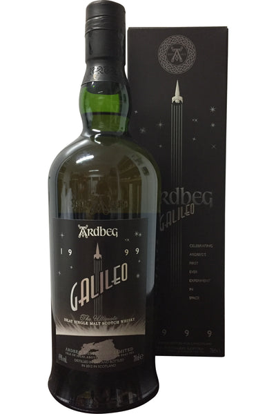 Ardbeg Galileo 1999 Whisky | 49% 700ml