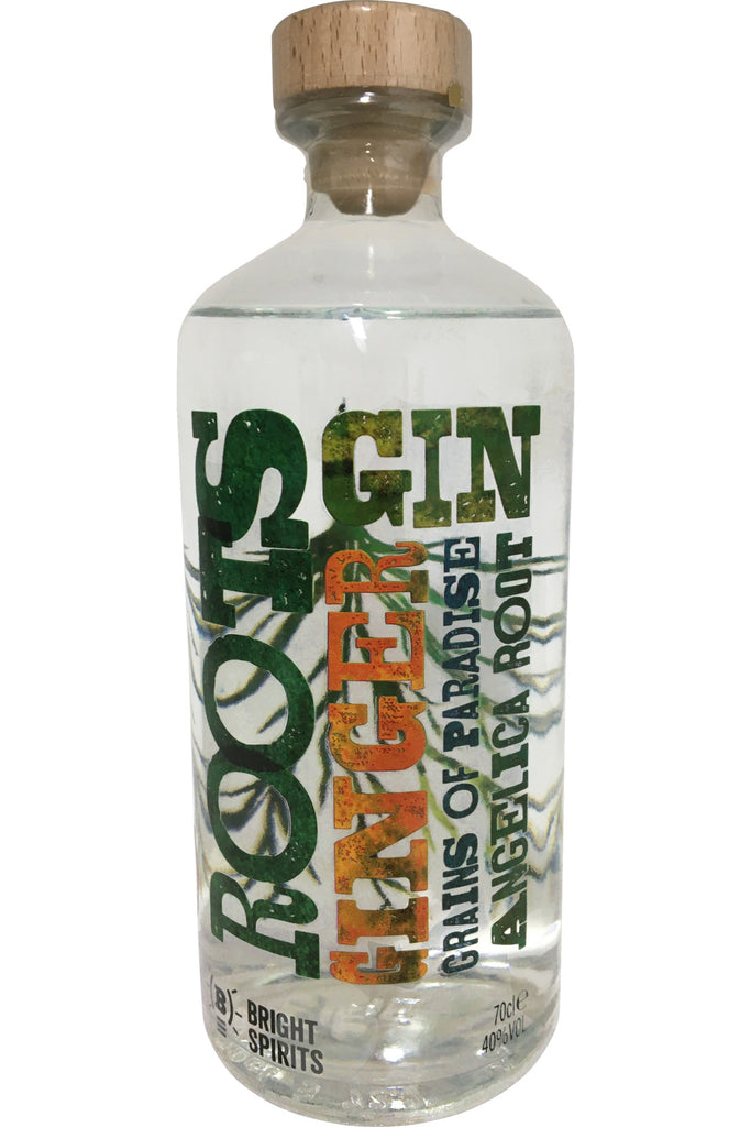 Bright Spirits Roots | 40% 700ml  Gin