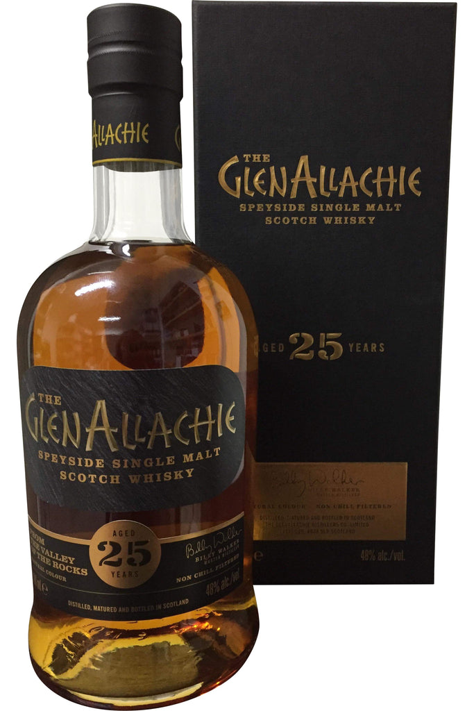 Glenallachie 25 Year Old | 48% 700ml  Whisky