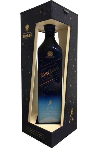 Johnnie Walker Blue Label (Winter Edition) | 40 % 700ml