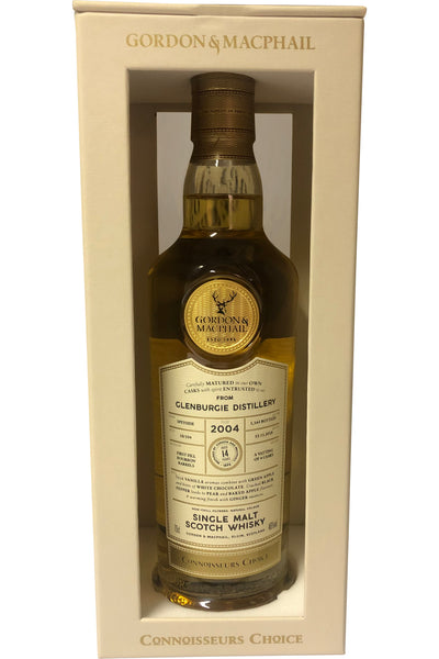 Glenburgie 2004 14 Year Old Connoisseurs Choice 46% 700ml