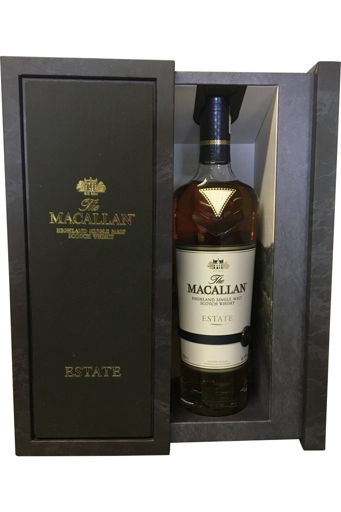 Macallan Estate Whisky - 43% 700ml  Whisky