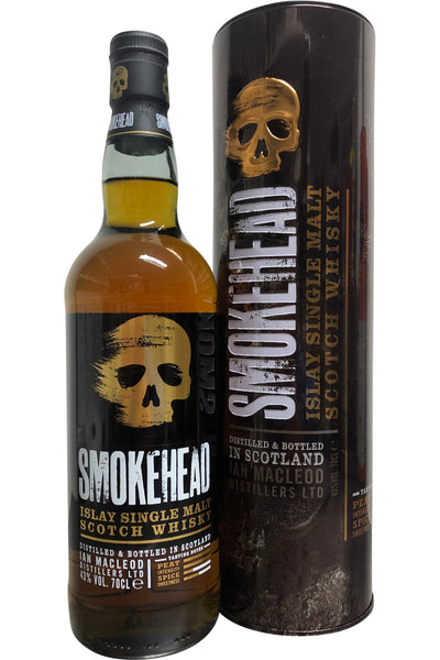 Smokehead Islay Malt Malt | 43% 700ml