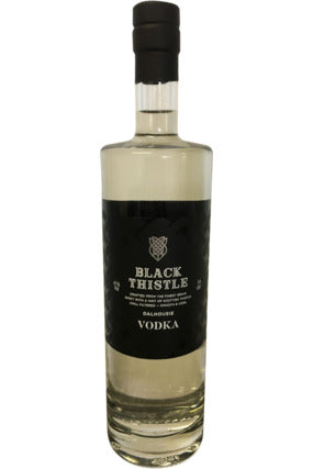 Black Thistle Dalhousie Vodka | 41% 700ml