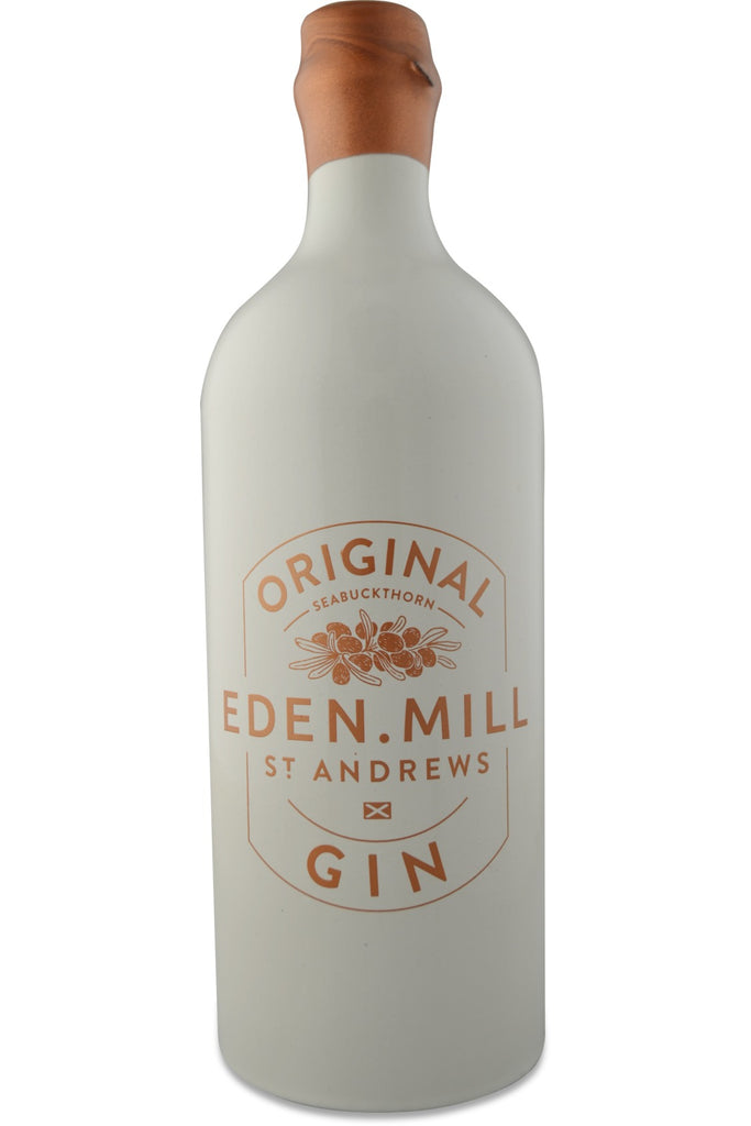 Eden Mill Gin - The Original Sea Buckthorn Gin - 42% 700ml  Gin