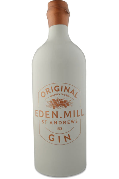 Eden Mill Gin - The Original Sea Buckthorn Gin - 42% 700ml