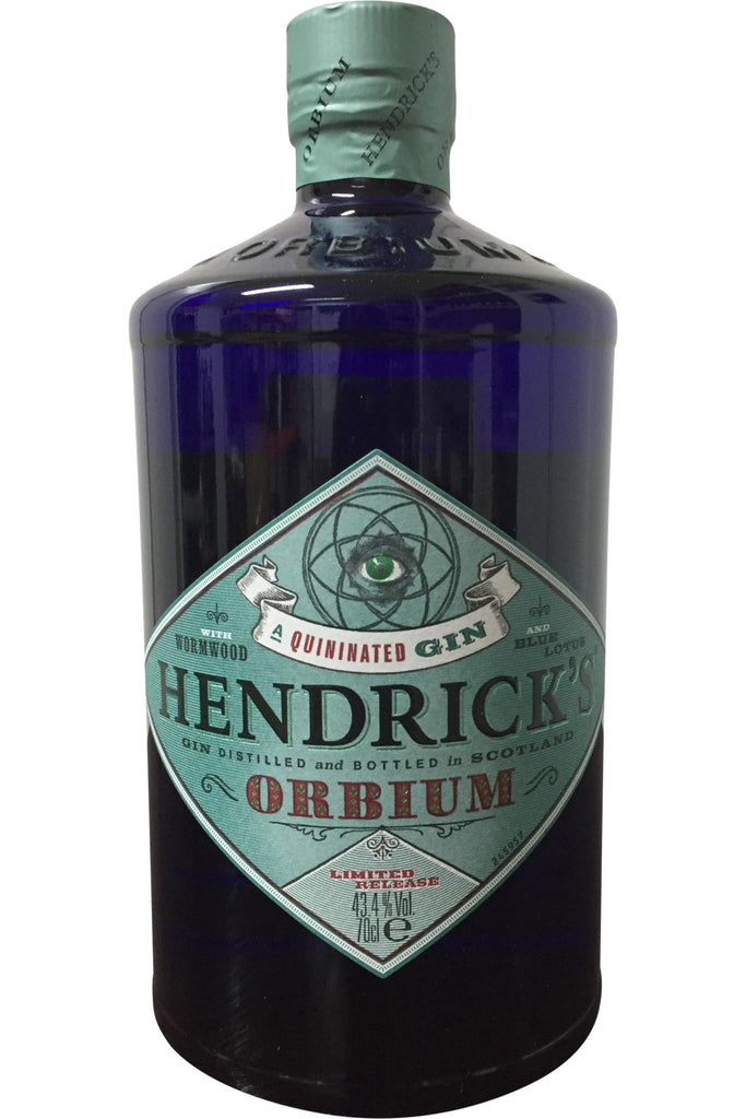 Hendricks Gin Orbium Limited Release | 43.4% 700ml
