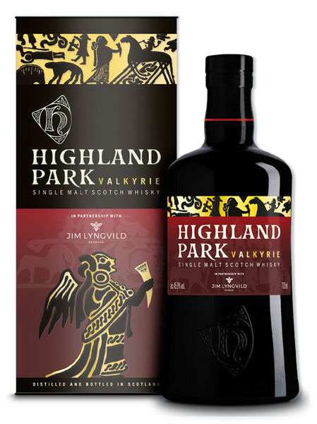 Highland Park Valkyrie - 45.9% 700ml
