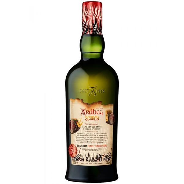 Ardbeg Scorch Committee Release | 700ml 51.7%