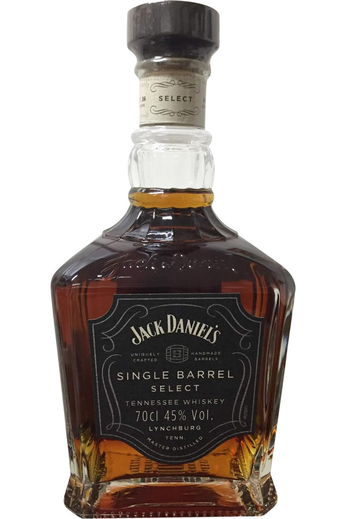 Jack Daniel's Single Barrel Select - 45% 700ml  Whisky