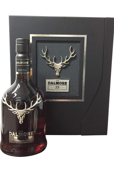 Dalmore 25 Year Old - 42% 700ml