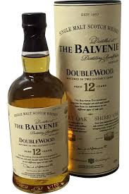 Balvenie 12 Year Old Doublewood | 200ml 40%